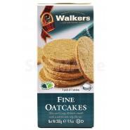 WALKER'S Fine Highland Oatcakes - ohne Zuckerzusatz!