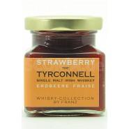 Erdbeermarmelade mit Tyrconnell