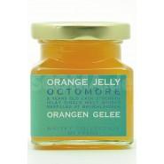 Orangengelee mit Octomore