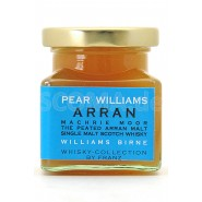 Williams Birne mit Arran Machrie Moor peated