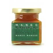 Mango mit Glenfarclas Sherry Heritage Cask Strength