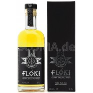 Flóki 3 Jahre Single Barrel