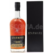 Starward 4 Jahre 2016/2021 America Oak Red Wine Barrel