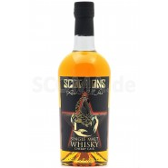 Mackmyra Scorpions Rock and Roll Star