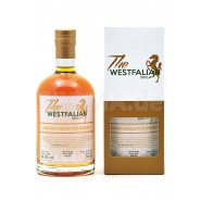 The Westfalian 2016/2021 German Single Rye Whiskey