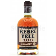 Rebell Yell 100 proof