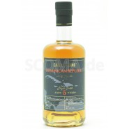 Cane Island Dominican Republic Rum 8 Jahre Single Estate