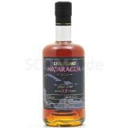Cane Island 12 Jahre Nicaragua Rum