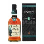 Doorly's Barbados Rum 12 Jahre