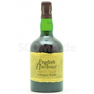 English Harbour Antigua Rum 5 Jahre