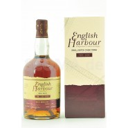 English Harbour Antigua Rum - Port Cask