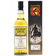 Guyana Diamand Rum 2008/2019 10 Jahre