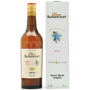 Barbancourt Rhum 4 Jahre Three Stars