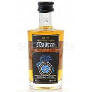 Malteco Rum 10 Jahre