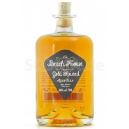 Beach House Gold Spiced