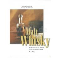 Leif & Eike N. Hahlbohm: Malt Whisky