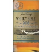 Murray, Jim: Whisky Bible 2008