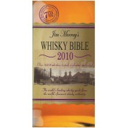 Murray,Jim: Whisky Bible 2010
