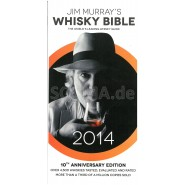 Murray.Jim: Whisky Bible 2014