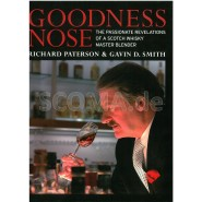 Richard Paterson & Gavin D. Smith: Goodness Nose
