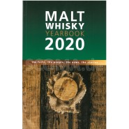 Malt Whisky Yearbook 2020