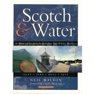 Wilson,Neil: Scotch and water