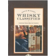 Wishart,David: Whisky Classified