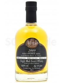 Ardmore 10 Jahre 2009/2020 First Fill Bourbon Barrel