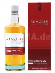 Armorik Sherry Cask Finish