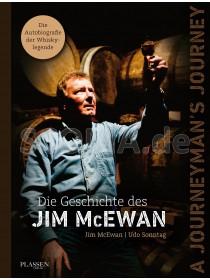 Jim McEwan, Udo Sonntag: Die Geschichte des Jim McEwan