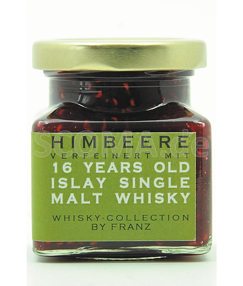 Himbeere Mit Isly Whisky 16 Jahre Zubehor Lebensmittel