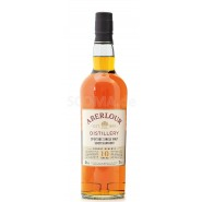 Aberlour 10 years Forest Reserve