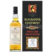 Blairfindy Blackadder Statement 1980/2019 39 years