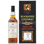 Blairfindy Blackadder Statement 1992/2019 26 years