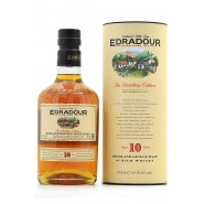 Edradour 10 years The Distillery Edition