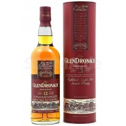 GlenDronach 12 years Sherry cask