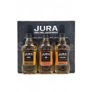 Jura Miniaturen Set