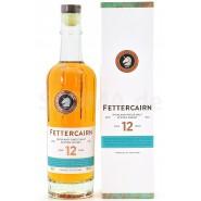 Fettercairn 12 years Bourbon Oak Cask