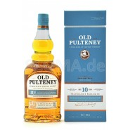 Old Pulteney 10 years