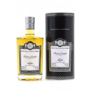 Tormore 1992/2021 Bourbon Hogshead