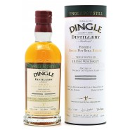 Dingle Forth Single Pot Still Release