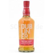 Dubliner Liqueur