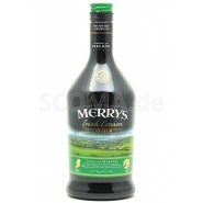 Merry's Irish Cream Liqueur