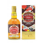 Chivas Regal 13 years Oloroso Sherry Cask
