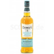 Dewar's 8 Jahre Caribbean Smooth Rum Cask Finish