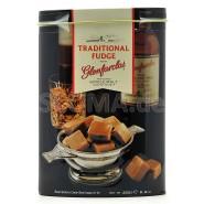 Whisky Fudge with Glenfarclas Single Malt Whisky