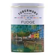 Whisky Fudge with Tobermory Single Malt Whisky