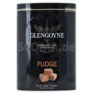 Whisky Fudge with Glengoyne