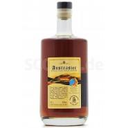 Austrasier 2010 German Single Grain Whisky