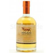 DeCavo Handcrafted Höhlenwhisky